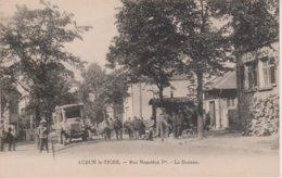 57 - AUDUN LE TICHE - RUE NAPOLEON 1er - LA DOUANE - Other Municipalities