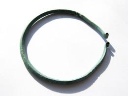 Ancient Viking Bronze Bracelet 9-11th Century - Archéologie