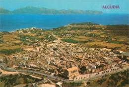 Spain - Mallorca - Alcudia - Mallorca
