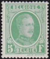 Belgie    .    OBP    .   209  (2 Scans)   .     **         .     Postfris   .   /   .  Neuf SANS Charniere - Bélgica