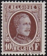 Belgie    .    OBP    .   210 (2 Scans)   .     **         .     Postfris   .   /   .  Neuf SANS Charniere - Bélgica