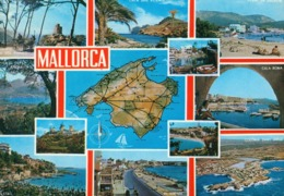 Spain - Mallorca - Mallorca
