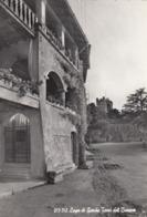 TORRI DEL BENACO-VERONA-LAGO DI GARDA-CARTOLINA VERA FOTOGRAFIA VIAGGIATA IL 16-6-1967 - Verona