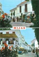 Spain - Costa Del Sol - Mijas - Spanje