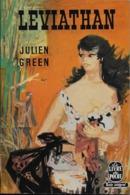 """""""Léviathan""""--Julien GREEN-Le Livre De Poche 1972--TBE - Bücher, Zeitschriften, Comics"""