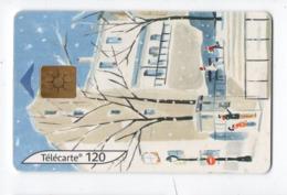 F1317 - La Ville - 4 - Frankrijk