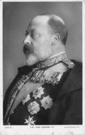 KING EDWARD VII - Königshäuser