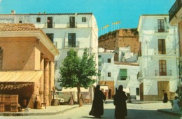 Spain - Ibiza - Marketplace - Ibiza