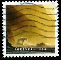 Etats-Unis / United States (Scott No.5298q - O Beautiful) ) (o) TB / VF - Used Stamps