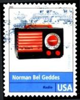 Etats-Unis / United States (Scott No.4546g - Pioneers Of Design) (o) VF - Usados