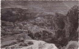 Lozère : SAINT-CHELY : Du Tarn - Gorges Du Tarn : ( C.p.s.m. - Photo Vérit. ) - Saint Chely D'Apcher