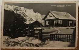 Salice D'Ulzio Villa Minelli - Italien