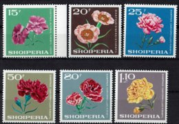 = Albanien 1968 ** = - Albania