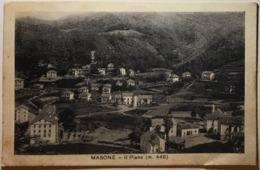 Masone Il Piano - Genova (Genoa)