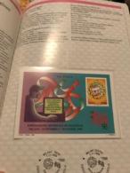 Italia 1998 La Posta Foglietto - Autres - Europe