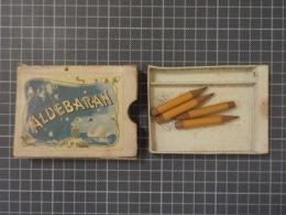 Cx 12) German Pencil Box Aldebaran SCHWAN BEISTIFF FABRIK Boîte A Crayon Future Marque Schwan Stabilo - Other Collections