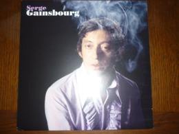 Charlotte Gainsbourg: Charlotte For Ever/ 33 Tours Philips 830 640-1 - Vinyl Records
