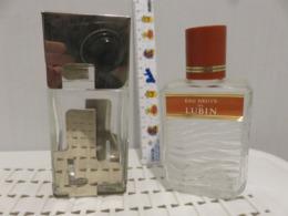 2 Flacons Lubin Anciens - Bottles (empty)