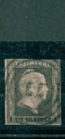 Preussen, Nr. 2 Stempel Nr. 77, Friedrich Wilhelm IV. - Prussia