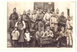 """""""15è D.O.R.  HONNEUR AUX ANCIEND   157 AU JUS  """"   Dans L'état - Guerre, Militaire"""