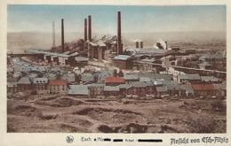 Esch-sur-Alzette  -  Ansicht Von Esch-Alzig   Occupation 2ième Guerre Mondiale - Cartes Postales