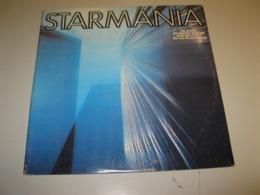 "VINYLE DOUBLE OPERA DE MICHEL BERGER ""STARMANIA"" 33 T X 2 WARNER / WEA (1978) - Vinyl Records"