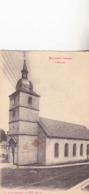 POUXEUX L,EGLISE - Other Municipalities