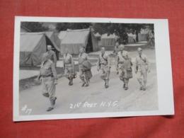 RPPC  21 St Regt N.Y.G. > Ref 3675 - War 1939-45