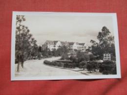 RPPC Highland Pines Inn Southern Pines   North Carolina   > Ref 3675 - United States