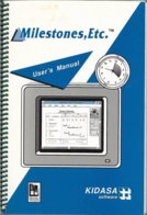 Milestones Pour Windows 3, En Anglais (1991, TBE+) - Autres