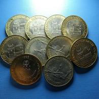 Portugal 10 Coins 200 Escudos Commemorative - Münzen & Banknoten