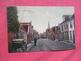 Netherlands >   Monnikendam, Noordeinde   Ref 3676 - Other