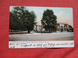 Flatbush Trust & Library   New York City > Brooklyn    Ref 3676 - Brooklyn