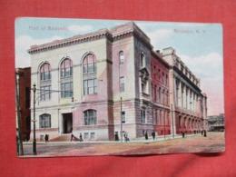 Hall Of Records  New York > Brooklyn    Ref 3676 - Brooklyn