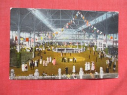 Steeplechase Park Coney Island  New York   Ref 3676 - Manhattan