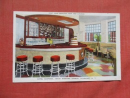 Cocktail Bar  Hotel Sanford Flushing    New York > Long Island   Ref 3676 - Long Island