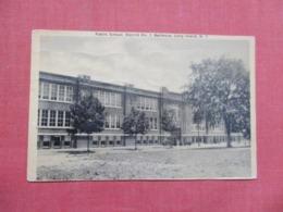 Public School District 7  Bellmore  Long Island  New York    Ref 3676 - Long Island