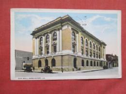 City Hall  Louisiana > Shreveport  Ref 3676 - Shreveport