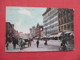 Kimbell Block North Adams  Massachusetts >  Ref 3677 - United States