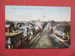 Aushnet Avenue New Bedford  Massachusetts >  Ref 3677 - United States