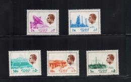 Iran/Persia   5 Stamps MNH  L#646 - Iran