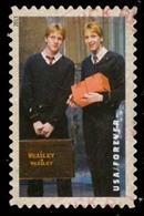 Etats-Unis / United States (Scott No.4839 - Harry Potter) (o) - Etats-Unis