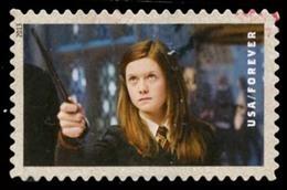 Etats-Unis / United States (Scott No.4840 - Harry Potter) (o) - Etats-Unis