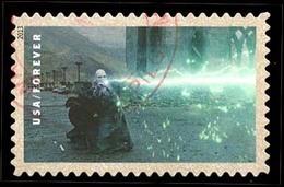 Etats-Unis / United States (Scott No.4843 - Harry Potter) (o) - Etats-Unis