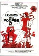 Réf. 454/ 1 CPM - Carte Postale Cinéma - L'ours Et La Poupée Brigitte Bardot Jean-Pierre Cassel - Posters On Cards