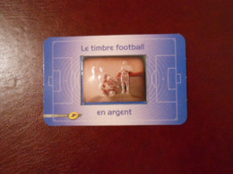 FRANCE YT A430 LE FOOTBALL 5€ Argent** - France
