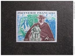 Polynésie: TB  PA N° 76 , Neuf XX. - Poste Aérienne