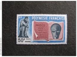 Polynésie: TB PA N° 39 , Neuf XX. - Poste Aérienne