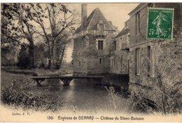 Bernay Chateau Du Blanc Buisson - Bernay