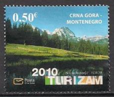 Montenegro  (2010)  Mi.Nr.  240  Gest. / Used  (11fl04)+ - Montenegro